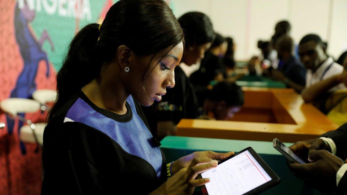 Afrika kıtasının yarısından fazlası internete erişemiyor #1