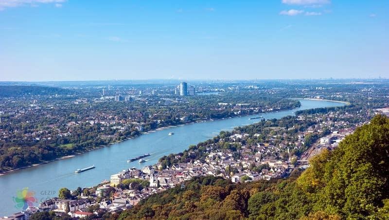 almanya Bonn