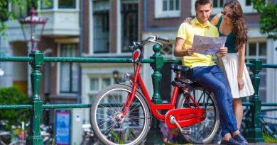 Amsterdam'da Ne Yapılır? & Yapılacak Şeyler Listesi