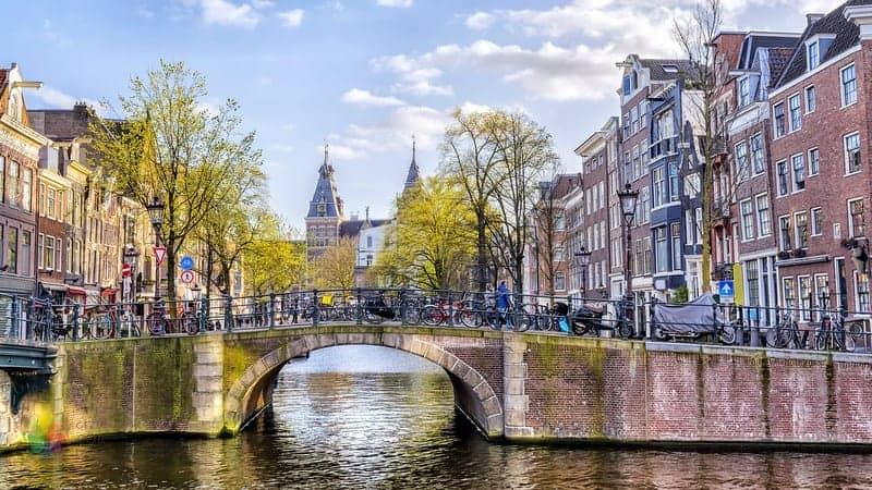 Amsterdam'da ne yapılır listesi, Amsterdam'da yapılması gerekenler