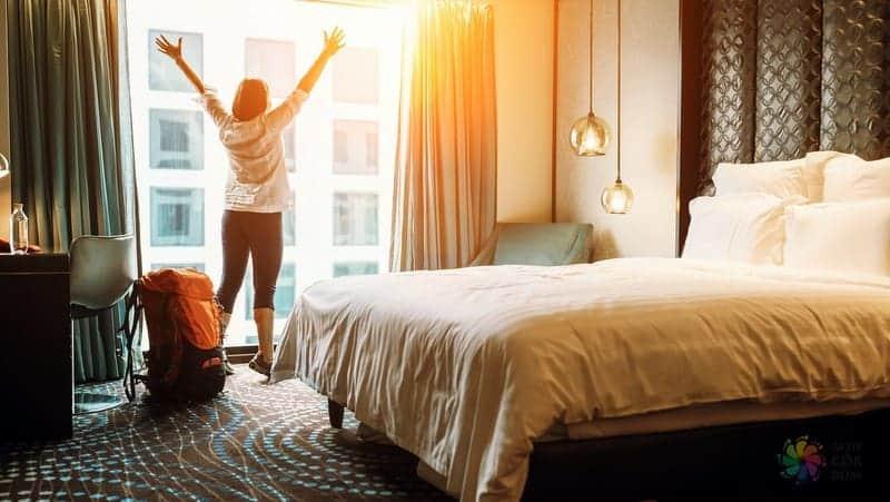 Amsterdam'da oteller ne kadar, Amsterdam'da nerede kalınır