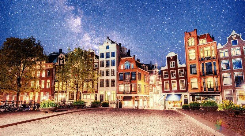 Amsterdam'da Nerede Kalınır? Otel Tavsiyeleri