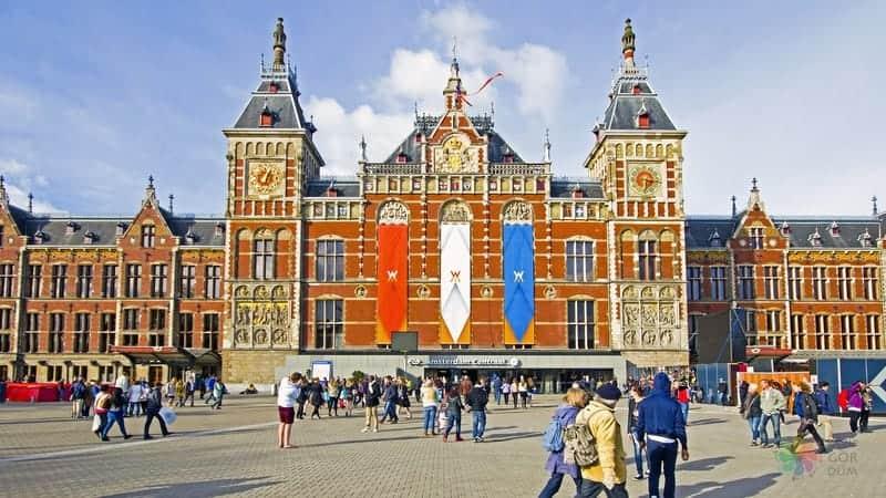amsterdam gezi rehberi otel tavsiyeleri