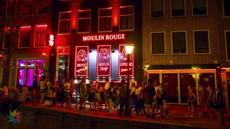 amsterdam gezi rehberi red light district