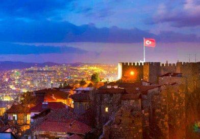 Ankara'da Nerede Kalınır? Bölgeler ve Otel Tavsiyeleri