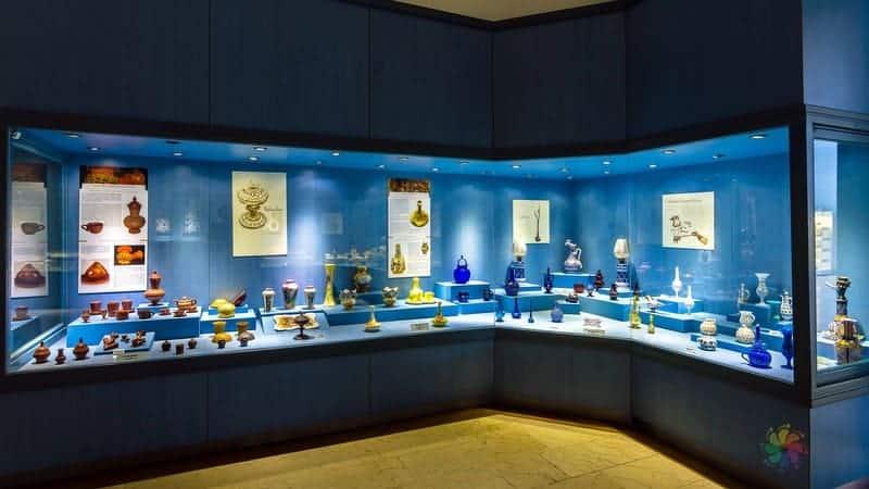 Ankara turu Etnografya Müzesi