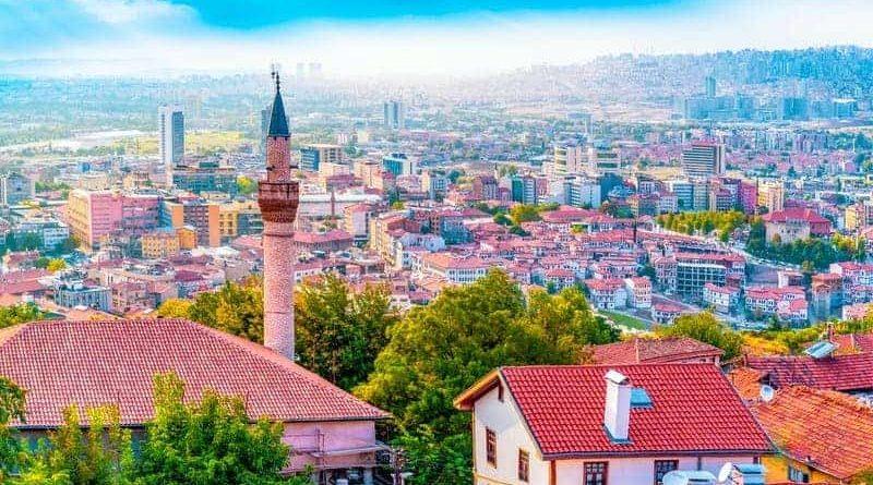 Ankara Gezilecek Yerler Listesi   En Güzel 30 Yer!