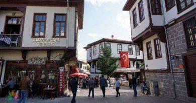 Ankara Hamamönü Gezi Rehberi (Kahvaltı, Gezilecek Yerler…)