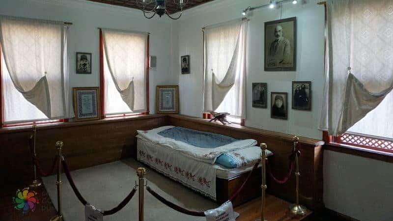 Hamamönü görülmesi gereken yerler Mehmet Akif Kültür Evi