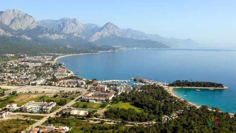 kemer otelleri Antalya konaklama