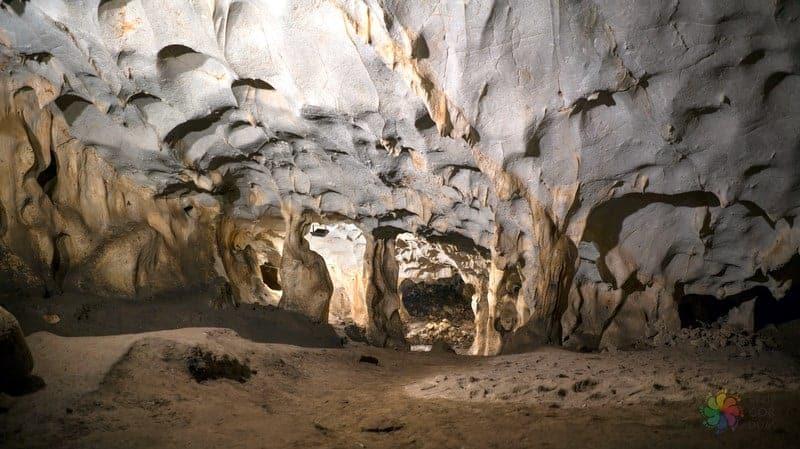 Antalya gezi notları Karain Mağarası