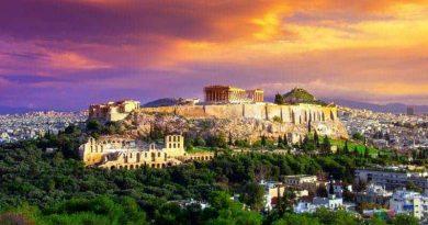 Atina'da Ne Yapılır? Atina'da Yapılacak Şeyler Listesi