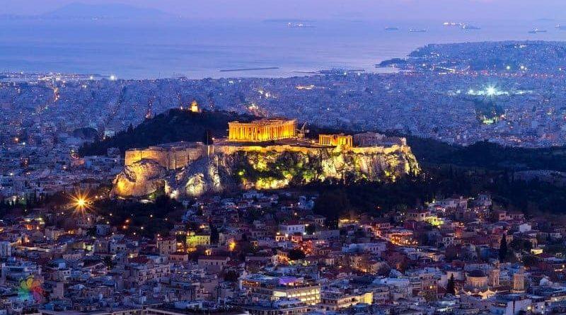 Atina'da Nerede Kalınır? Bölgeler ve Otel Tavsiyeleri