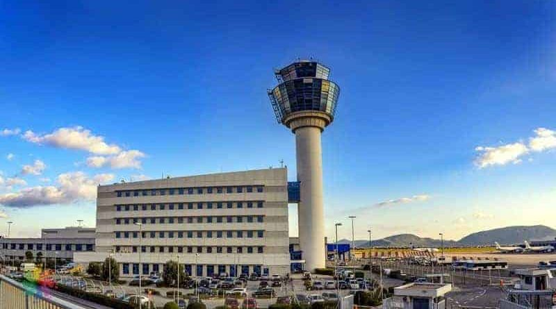 Atina Havaalanı Şehir Merkezi Ulaşım Rehberi