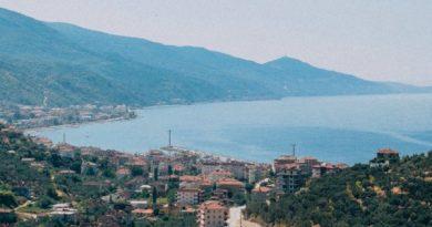 İstanbul'a yakın en ideal tatil yeri: Esenköy