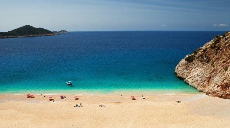 Mavi bayraklı plajların sayısı arttı