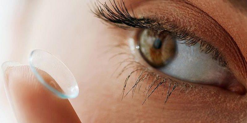 Pandemi sürecinde kontakt lens ve gözlük kullanıcıları için önemli ipuçları