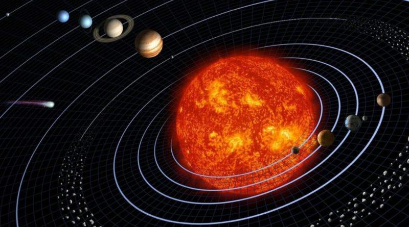Truva kuşağında ilk defa kuyruklu yıldız tespit edildi